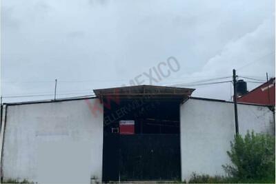 Se RENTA BODEGA de 558m2 en periférico sur, San Cristóbal de las Casas, Chipas