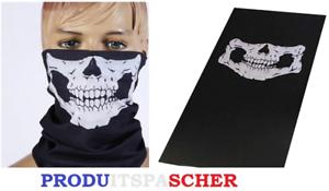 Cagoule-squelette-cache-cou-motard-moto-velo-ski-et-autres-activite