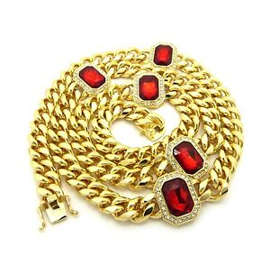 NEW-ICED-OUT-30-034-RUBY-MIAMI-CUBAN-LINK-CHAIN