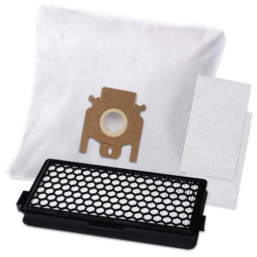 30 Staubsaugerbeutel Hepa Filter passend für MIELE CAT /& DOG 5000 S5260 S5261