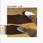 E Gia' by Lucio Battisti (CD, Jul-1998, Sony BMG)