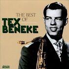 The Best of Tex Beneke by Tex Beneke (CD, Apr-1999, Collectors' Choice Music)
