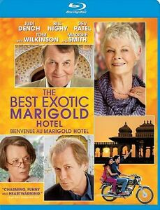 The-Best-Exotic-Marigold-Hotel-Blu-ray-2012-Bilingual-Includes-Slipcover