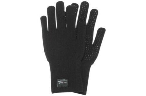 Dexshell Thermit Handschuhe waterproof black Gr S NEU