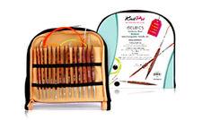 Knit Pro Cubics Spitzen Deluxe Set 25613