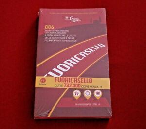 GUIDA-Fuoricasello-14-Edizione-Il-viaggio-per-l-039-Italia-LONGO-NUOVO-SIGILLATO