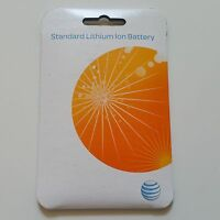 Li-ion Battery Lg Vista 3200m Lg Bl-47th Eac62298601 In At&t Retail Pack