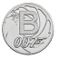 miniatura 3 - 2018 A-Z 10p MONETE UNC DA ROYAL Nuovo di zecca Alfabeto dalla A alla Z Dieci Penny scegliere lettera