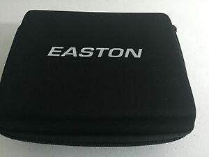 2-NEW-Easton-Interchangeable-LENSES-YELLOW-amp-BROWN-WITH-CASE-NO-GLASSES