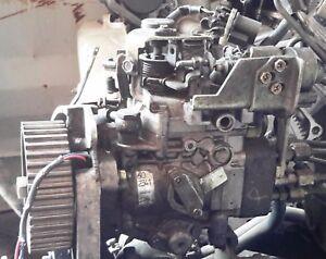 Details about Nissan RD28 Diesel injection pump 104760-2341 Zexel