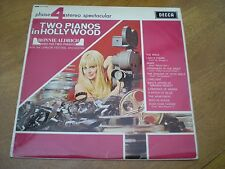 RONNIE ALDRICH - TWO PIANOS IN HOLLYWOOD = PHASE 4 PFS 4108