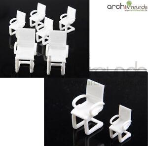 Das Bild Wird Geladen 2 X Moderne Modell Stuhl Modellbau Buero Wohnzimmer