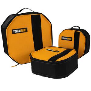 Image Is Loading Toughbuilt Tool Bag Mate Storage Soft Box 3