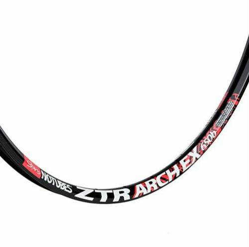 """Black 32h Arch MK3 27.5/"""" Disc Rim"""