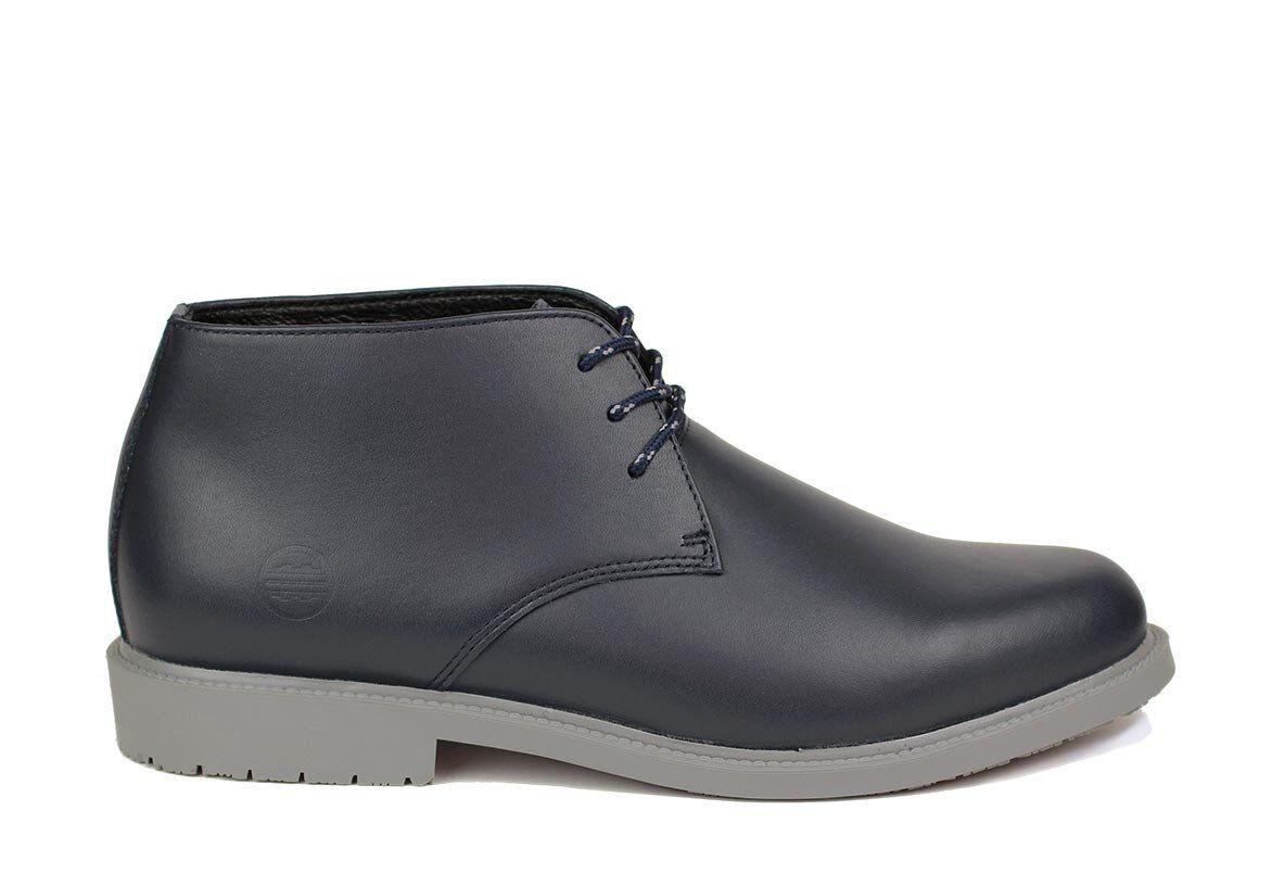 Classic Stiefel Metallic Blau Günstige und gute Schuhe