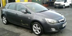 VAUXHALL-ASTRA-J-2010-BREAKING-SPARES-PARTS-SALVAGE-SIDE-REPEATER