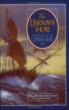 The Unknown Shore by Patrick O'Brian (1996, Paperback)