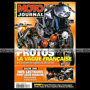 MOTO-JOURNAL-N-1488-MECATWIN-800-TRACKER-APRILIA-BLUE-MARLIN-BOXER-B2-2001