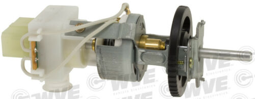 Headlight Switch WVE BY NTK 1S2537 fits 85-89 Toyota MR2