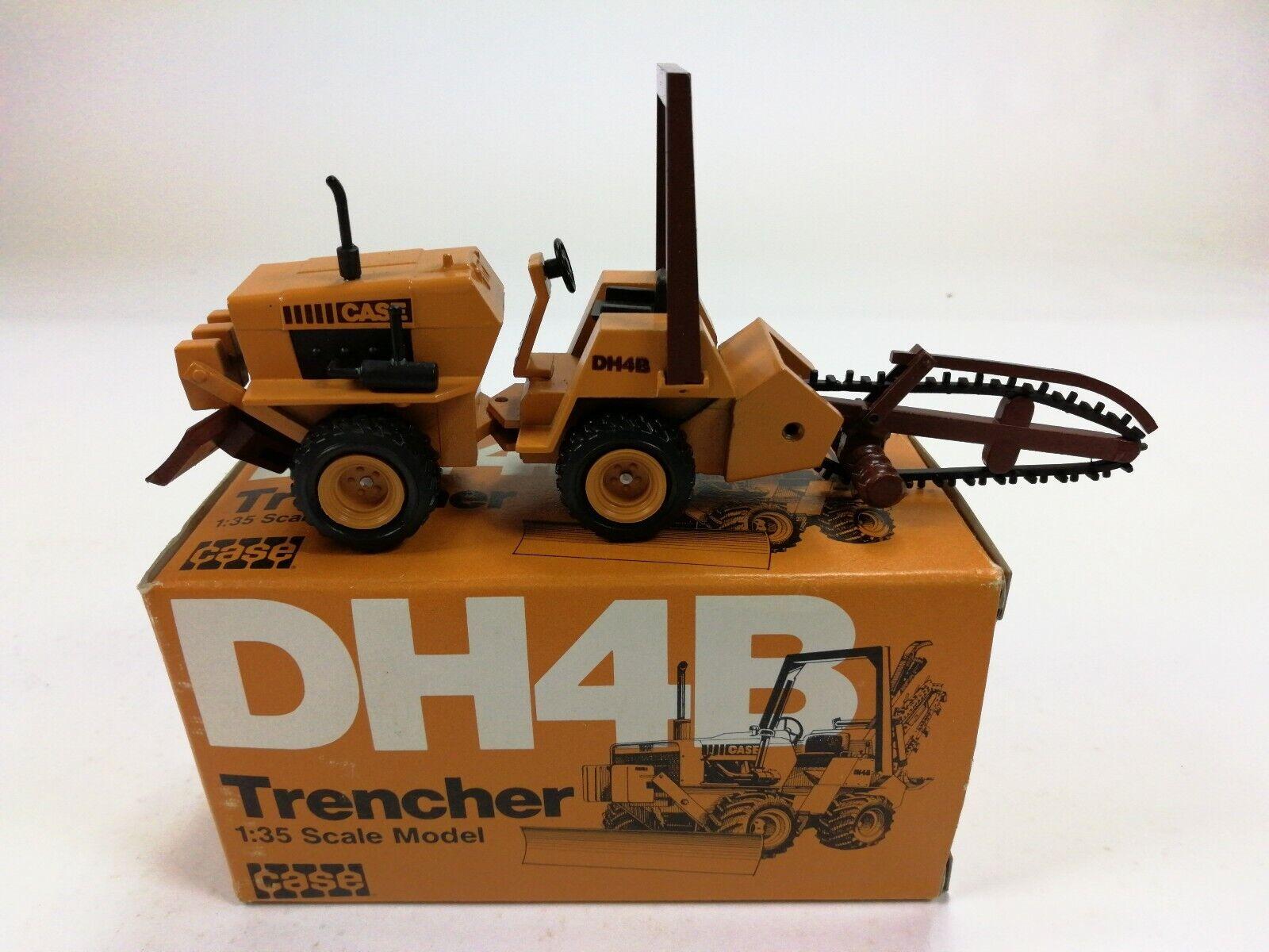 Conrad 1 35 caso DH4B Trencher