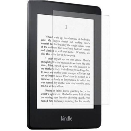 Anti-Glare Matte Screen Protector Guard Shield 2X Amazon Kindle Paperwhite