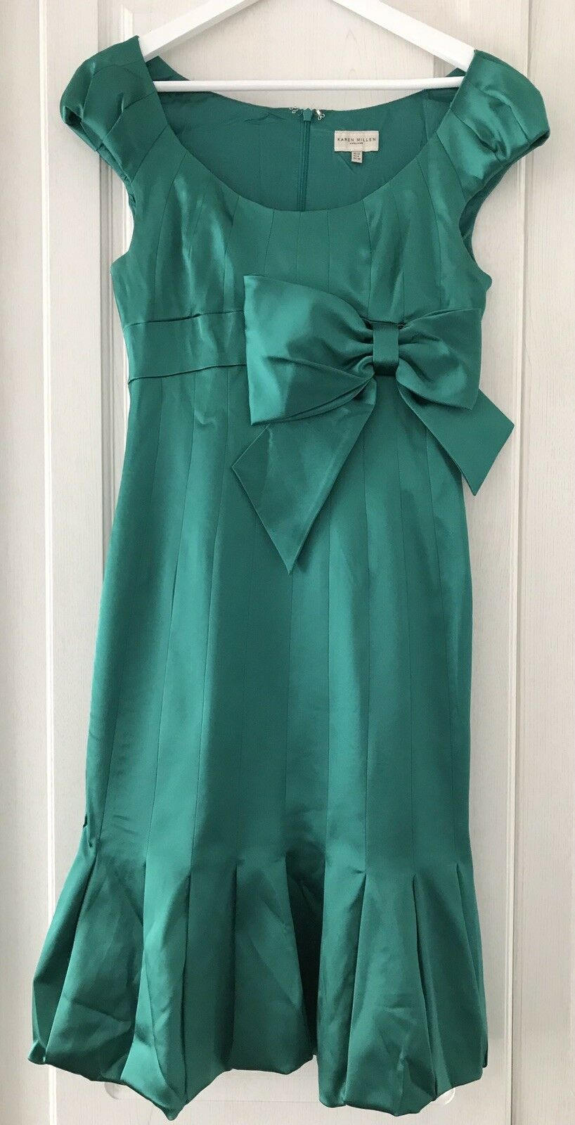 Women's Clothing Other Women's Clothing Beautiful Jm2283301-102 Mini Abito Argentato Con Stringatura Posteriore Taglia:m