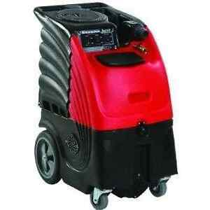 Sandia Car Hot Water Carpet Extractor W Heat 86 4000 H Spot 6 Gallon