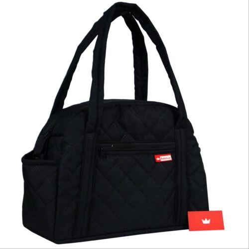 BabyLux Wickeltasche CANDY PIK Kinderwagentasche Baby Windel Tasche Pflegetasche