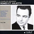Gounod: Romeo & Juliette (Paris 1960) (CD, May-2012, 2 Discs, Walhall)