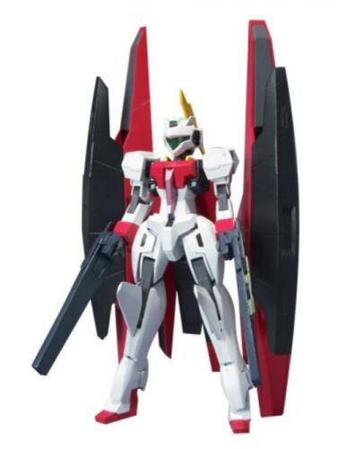 NEW ROBOT SPIRITS Side MS Gundam00 GN ARCHER Action Figure BANDA TAMASHIINATIONS