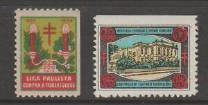 Brazil-Charity-TB-revenue-fiscal-cinderella-stamp-5-02