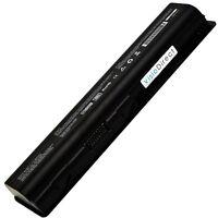 Batterie Ordinateur Portable Pour Hp Compaq Pavilion Dv4-1000 Series