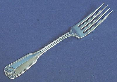"7-1//8/"" NO MONO Towle Benjamin Ben Franklin Sterling Silver Lunch Fork"