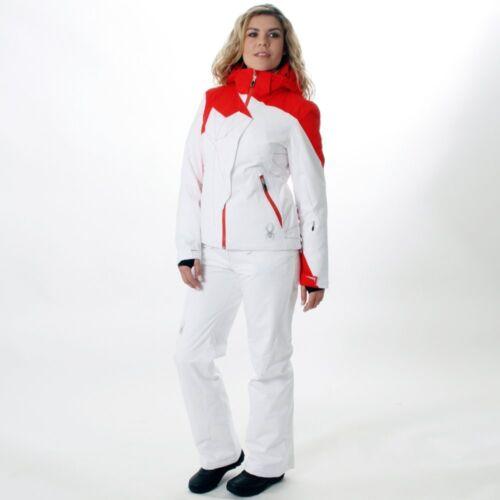 NEW $400 SPYDER WOMEN/'S SKI//SNOWBOARD BREAKER JACKET