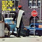 New Vibe Man In Town+2 Bonus von Gary Trio Burton (2015)