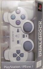 Sony PS1 Dual Shock Controller Great Condition Fast Shipping