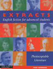 Extracts: English Fiction for Advanced Students by Nigel Newbrook (Spiral bound, 2000)