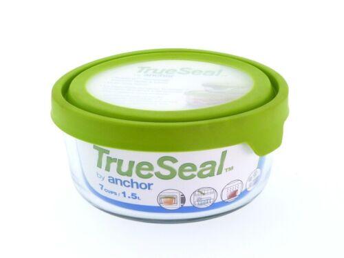 Aufbewahrungsdose Trueseal ™ Anchor ® Verre Silicone Frischhaltedose frischhaltebox