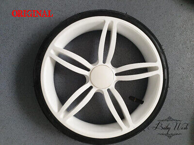 NANO BACK BIG WHITE WHEEL RIKO BRANO ECCO
