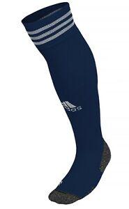 Adidas-Men-Adi-Socks-21-1-Pairs-Ankle-Navy-White-Soccer-Football-GYM-Sock-GN2988