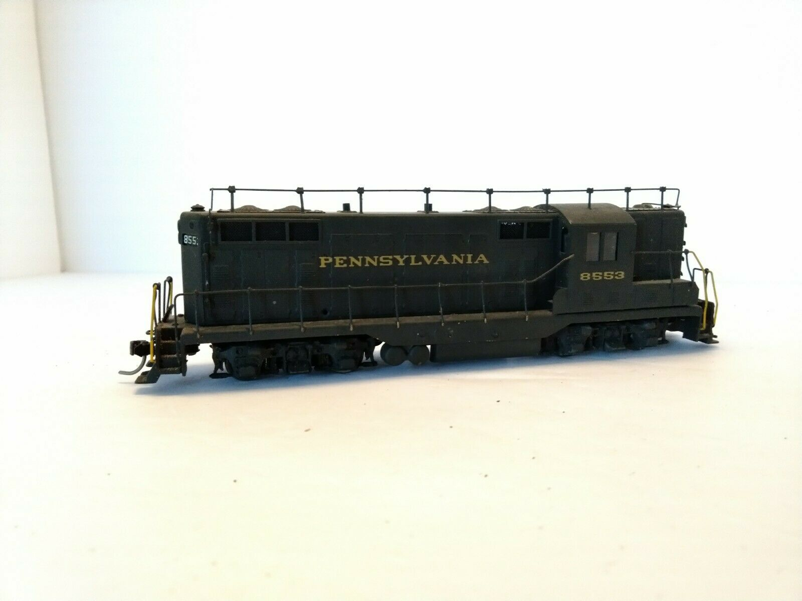 Tenshodo GP-7 Diesel Switcher Pennsylvania  8553