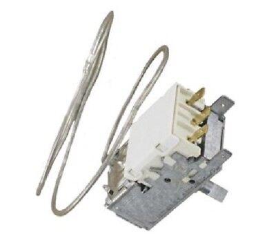 Glorious Bosch Balay Miele Leibherr Termostato Per Frigo Ranco K59l2686 Lr02 Elettrodomestici Altro Frighi E Congelatori
