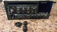 3 Replacment Knobs (volume Scv Tune) Fit Delco Radio Silverado Gm Gmc Chevy