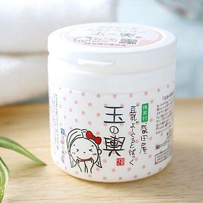☀TOFU no MORITAYA TAMANOKOSHI Soy Yogurt Beauty Pack Face Mask 150g