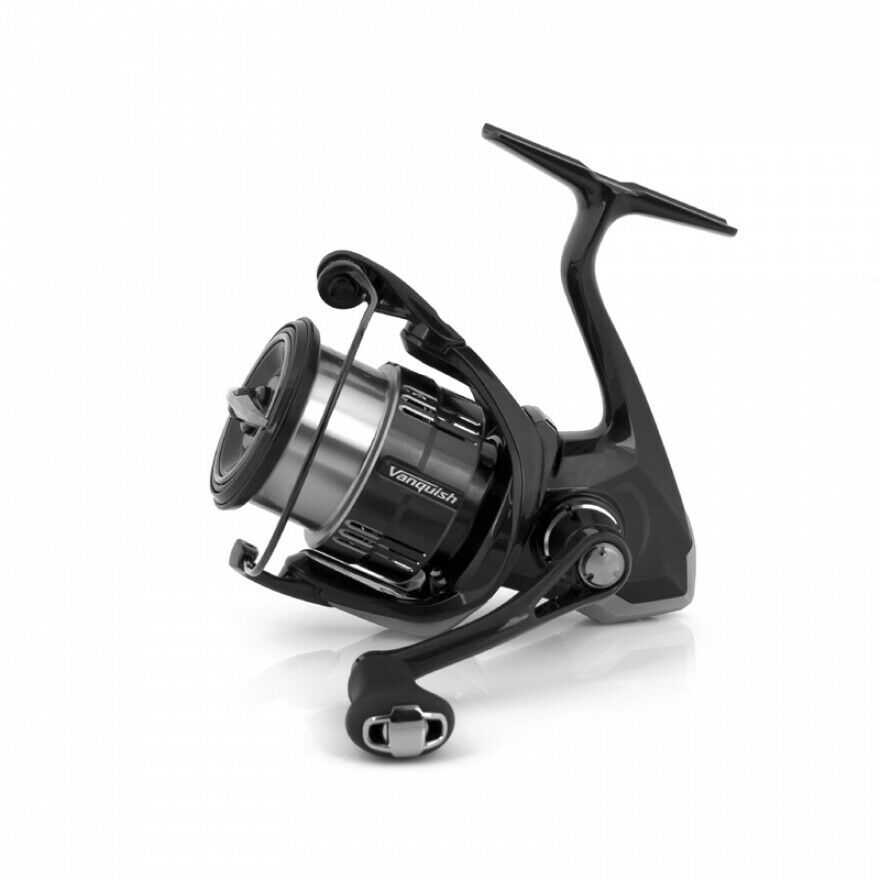 Shimano Vanquish FB 2000-5000 (All Models) Spinning Reels NEW 2019 Model