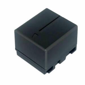 BN-VF707U JVC Batería Para JVC MiniDV videocámara