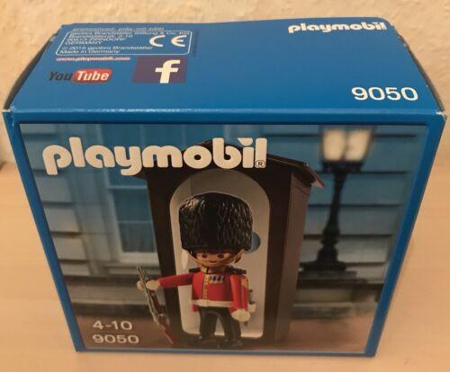Royal Guard Wachsoldat Playmobil Special 9050 NEU/OVP