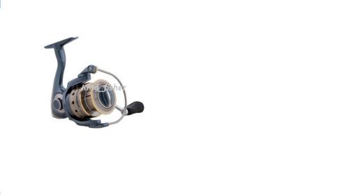 New /& Free Ship Pflueger President Spinning Reel PRESSP30X 5.2:1 10 BB