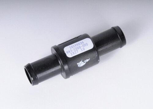 ACDelco 15-5511 Heater Valve
