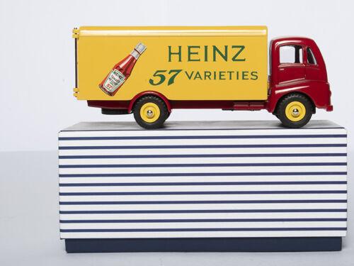 "1//43 Dinky Toys 920 Atlas supertoys GUY VAN /""HEINZ/"" DIECAST CAR MODEL ATLAS NEW"